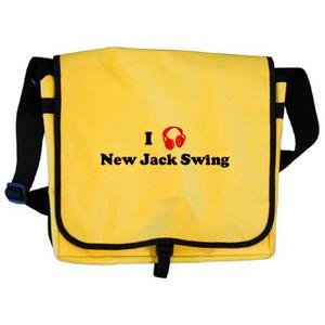 New Jack Swing mix - Mazzé