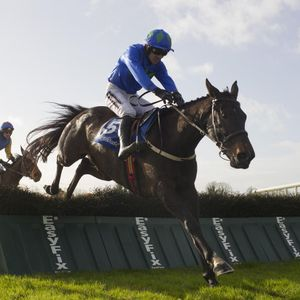 Andy Holding - Fairyhouse Preview: 16th November