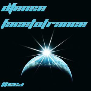 FaceToTrance - Episode #022.1