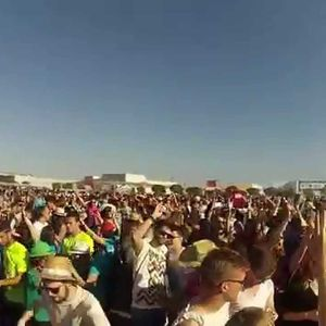 Electro Festival Mix by Dj Doma