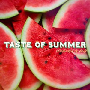 Taste of Summer [selected by GaGi]
