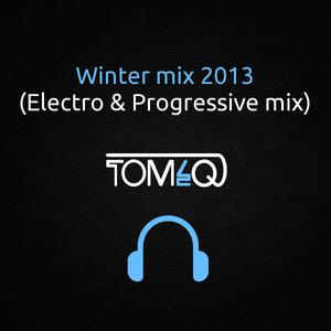 WINTER MIX 2013 - DJ TOMEQ