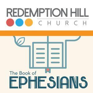 Ephesians - 9/11/2016