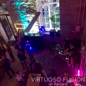 VIRTUOSO FUSION at Renard