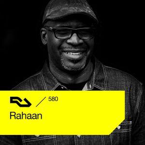 RA.580 Rahaan