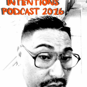#15 Tenacious Intentions Podcast