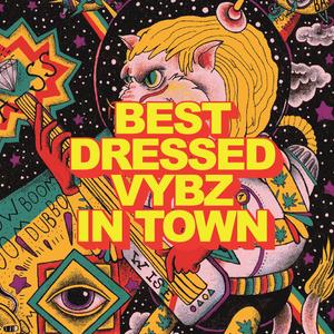BDVT 9 / 7 / 2014 - Negritage en el Dubplate de Best Dressed Vybz in Town!