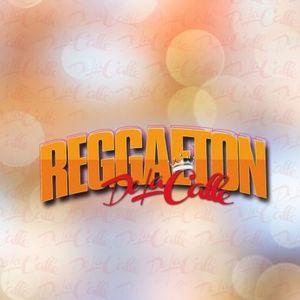 dj farhan - reggaeton de la calle mix