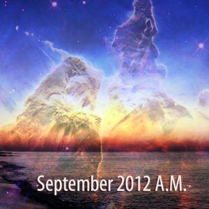 9.22.2012 Tan Horizon Shine A.M. [HS0203]