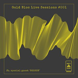 B33SON GB Live Sessions 001