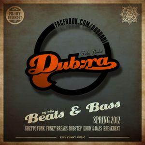 Beats & Bass, Spring 2012