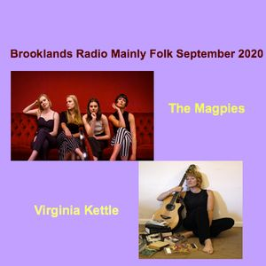 Brooklands Radio Mainly Folk September 2020