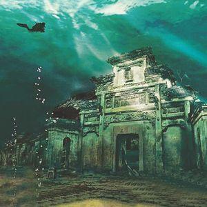 Metropolitan Atlantis mix