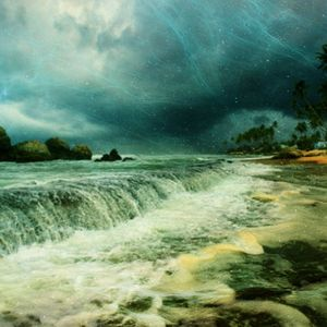 Aqua - Monsoon