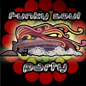 Funky Soul Party Mix by Ren the Vinyl Archaeologist
