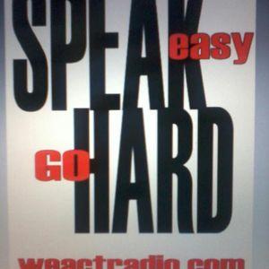 SPEAKEASY Last Show