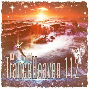 DJ NordLicht pres. TranceHeaven 112 (03.01.2017) @ Globalbeats.fm
