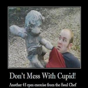 Don't Mess With Cupid!
