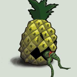 Ravenous Pinapple