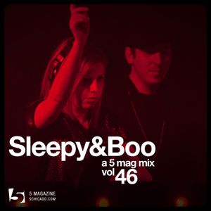 Sleepy & Boo: A 5 Mag Mix #46