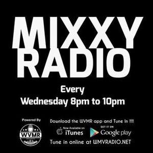 Mixxy Radio 10-25-17