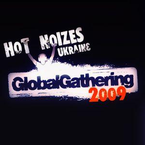 Hot Noizes - Global Gathering Mix Contest 2009