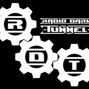 Radio Dark Tunnel - melodywhore's saturday showcase - live DJ session - August 03 2019