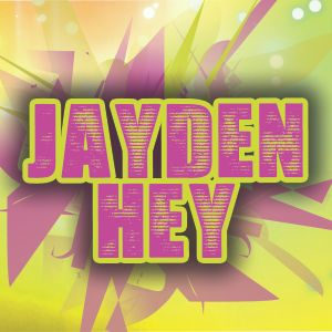 Jayden Hey - partyup mixtape vol 2