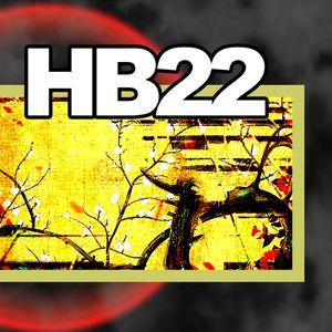 Hide Behind #022