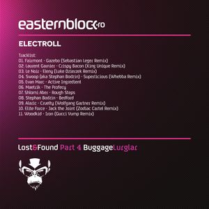 EasternBlock.ro - Lost & Found [Part 4 - Buggage Lurglar]