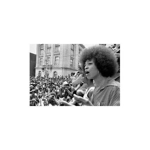 Black Women of the Social Justice Movement