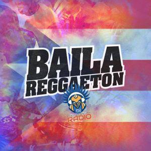 Reggaetton Mix #1