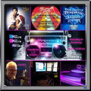 Sixty Minutes Of Classics - 8 september 2016 - Jamm FM