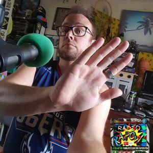Radio KA-POW! #117 > > >>*SOCIAL DIS-DANCING EDITION*<< <  <