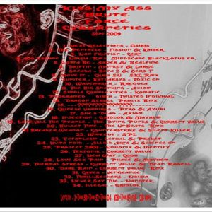 Kiss my Ass Brute Force Cybernetic CD pt2