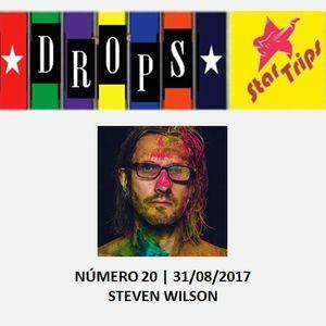 Drops Star Trips - Edição 20