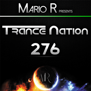 Trance Nation Ep. 276 (25.06.2017)