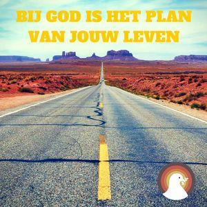 """""""Bij God is het plan van jouw leven!"""" - Voorganger Roy Manikus 6-9-2015"""