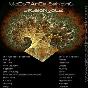 MaDs_TrAnCe-SeNdInG-SeSsIoN_VoL2