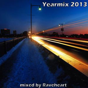 Yearmix 2013 (2013-12-24)