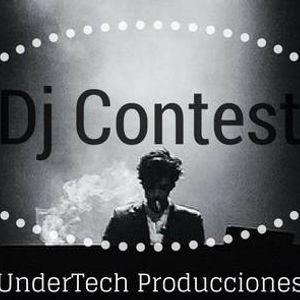 Under Tech Contest
