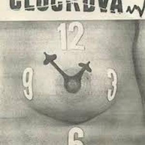 Clock DVA's The Texas Chainsaw Massacre
