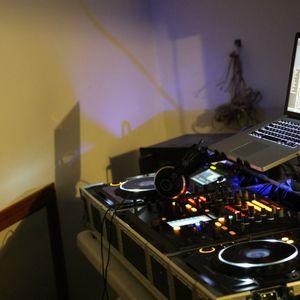 DJ JRS - Slow Dancehall Mix