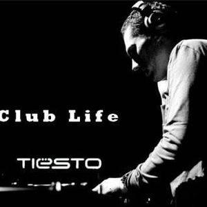 Tiesto - Club Life 291 (Halloween Special) (28-10-2012) - Part #1