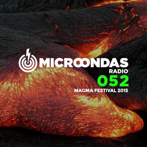 Microondas Radio 052 / Magma Festival, Mouse On Mars, DMX Krew, Svreca, Slugabed, Nño, Clip, Luca L