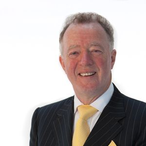 John Lowe the Money Doctor on the Business Eye DSFM on May 2015