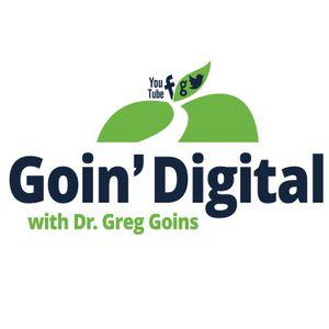 Digital Citizenship - Episode 16 Goin' Digital