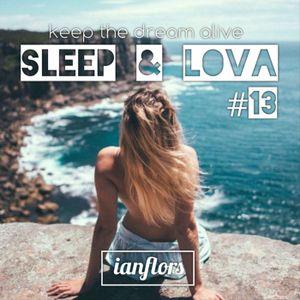 Sleep & Lova #13 by Ianflors