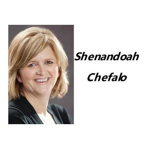 Garbage Bag Suitcase: A MEMOIR (foster care awareness) with Shenandoah Chefalo