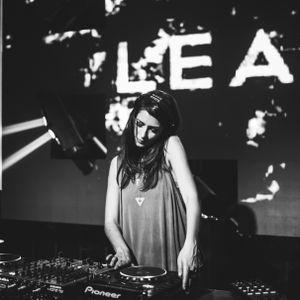 Lea Dobričić - Live Set @ The SPECTRUM S02E02: Techno Dimension (26.12.2015)